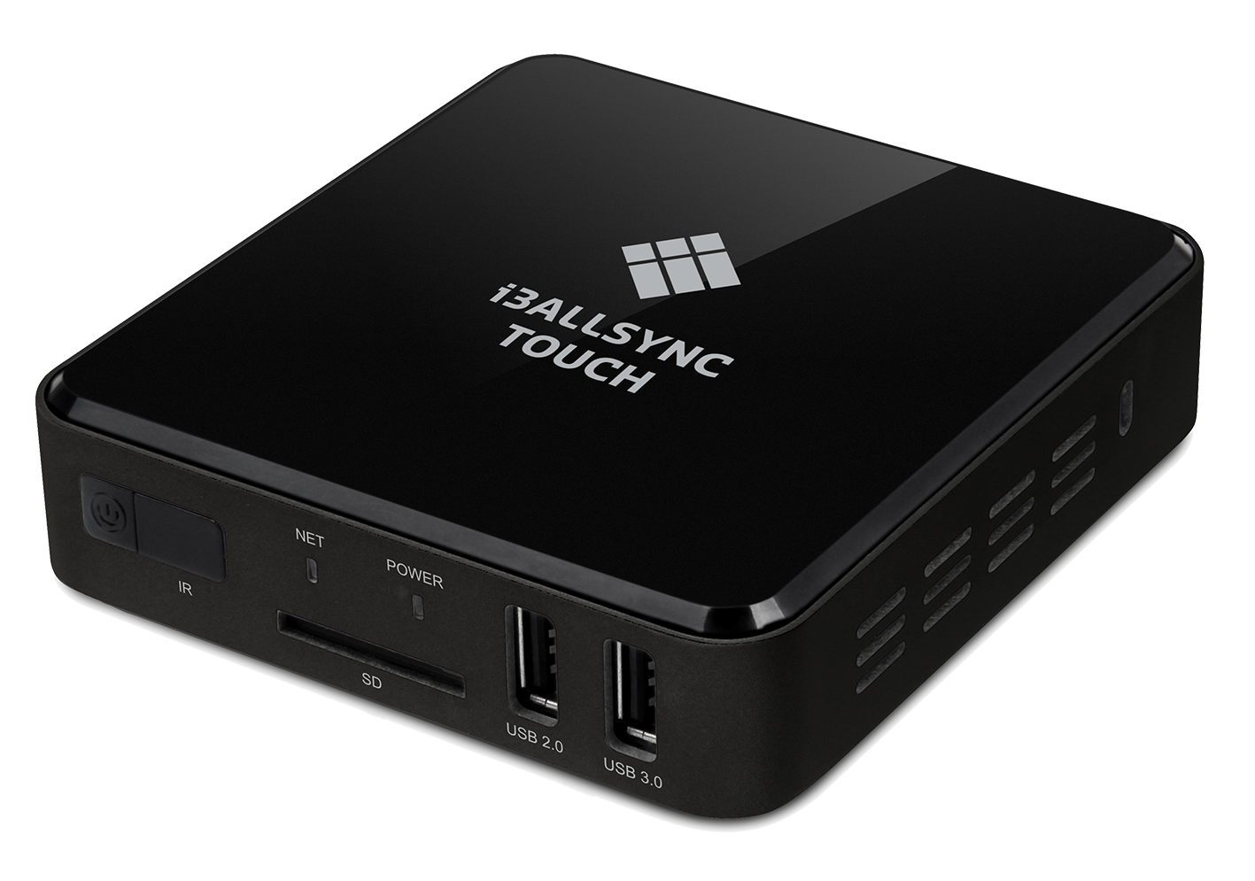 i3ALLSYNC TOUCH HDMI Receiver